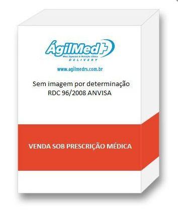 Enoxaparina 60mg/0,6ml 2 SC/IV seringas preenchidas - Mylan Cutenox