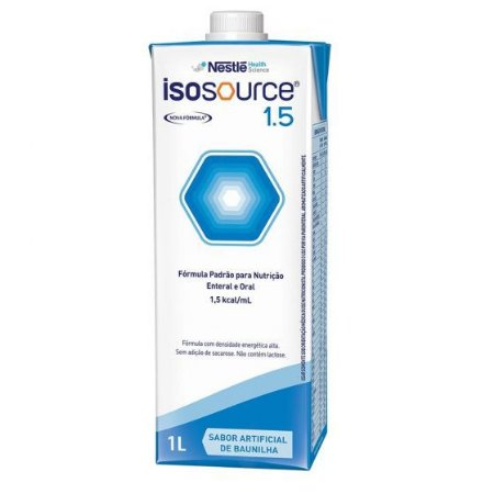 Isosource 1.5 - 1L