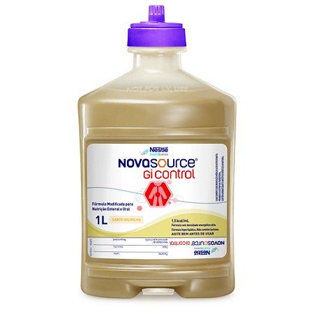 Novasource GI Control Sistema Fechado