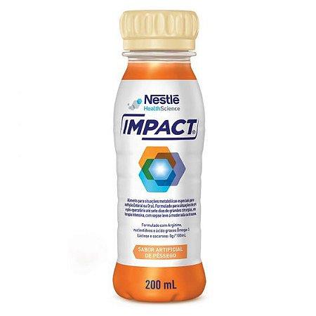 Impact 200 ml Pêssego