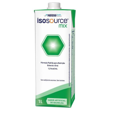 Isosource Mix - 1L