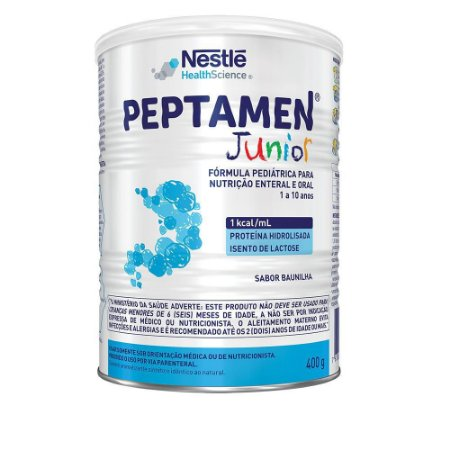 Peptamen Junior Pó - 400 g