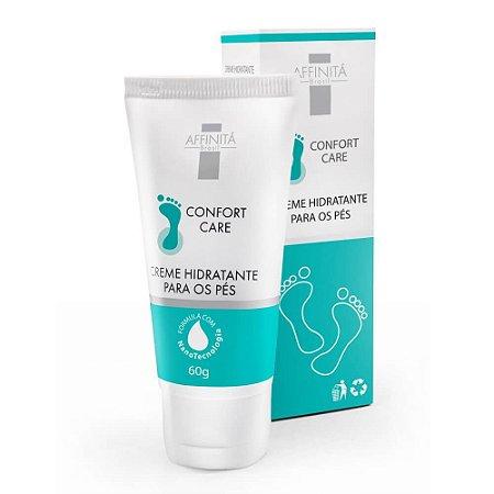 Confort Care Repair - Creme Hidratante Para os Pés 60g