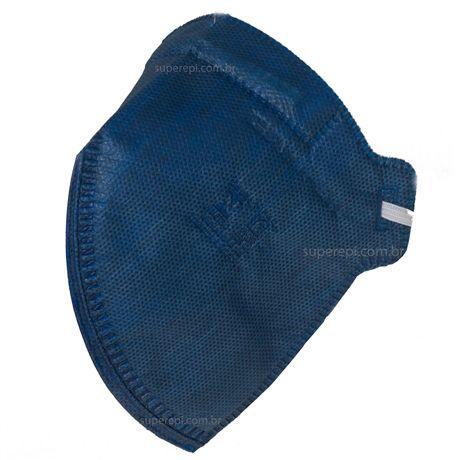 Máscara de Proteção Respiratória PFF2 Nutriex