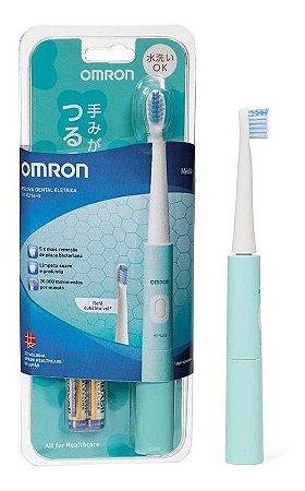 Escova dental elétrica Elite HT-B214-G - Omron