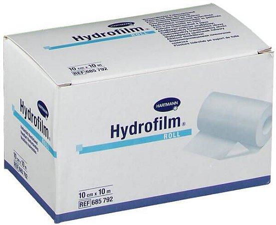 Hydrofilm Rolo 10cm x 2M Unidade - Hartmann