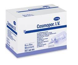 Cosmopor I.V 6x8cm - Hatmann