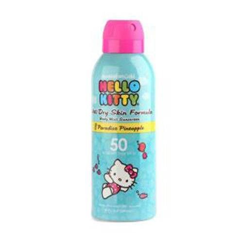 Australian Gold Protetor Hello Kitty Spf 50 150ml