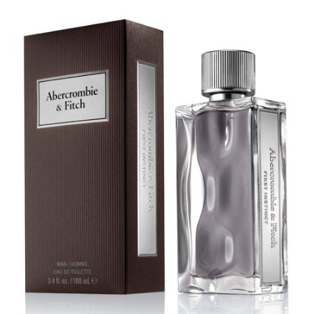 Abercrombie Fitch First Instinct M EDT 100ml