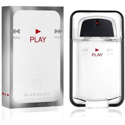 Givenchy Play M 100ml