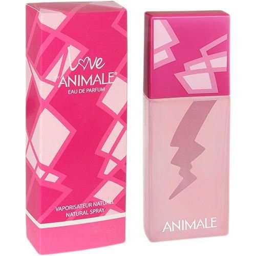 Animale Love by Woman EDP 50ml
