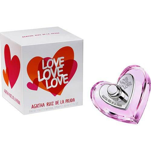ARP Aghata Love Love EDT 50 ml