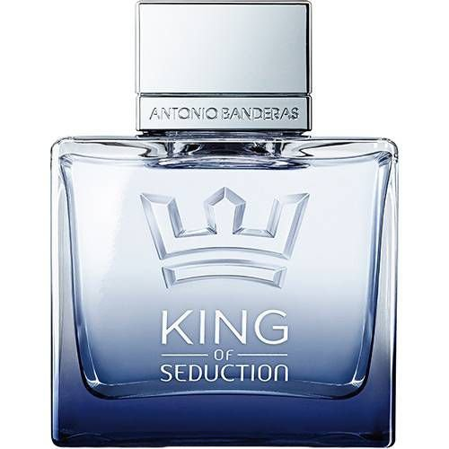 King of Seduction EDT Antonio Bandeiras 50 ml