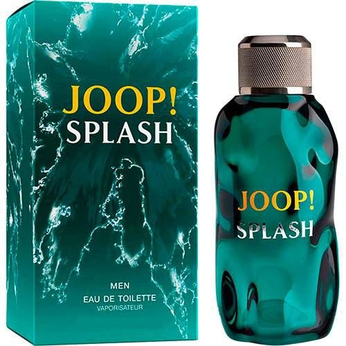 Joop Splash Masculino 75 ml