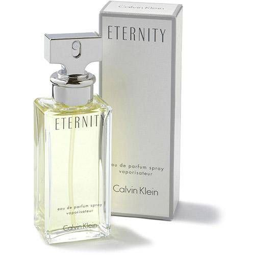 CK Eternity EDP F 100ml