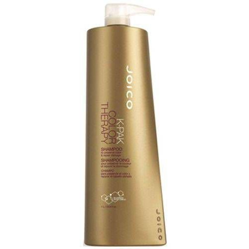 Joico Shampoo K-Pak Color Therapy 1L