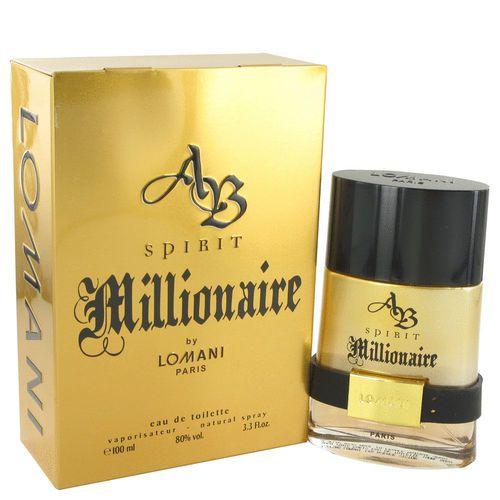 Lomani AB Spirit Millionaire M 100ml