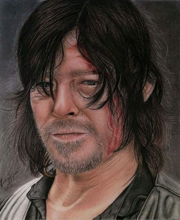 Daryl Dixon - Original