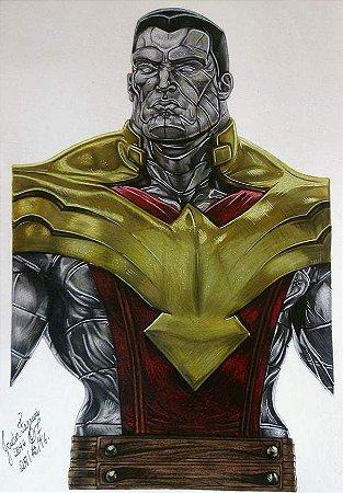 Colossus X-Men - Original