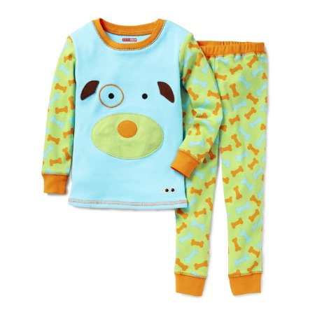 Pijama Skip Hop Zoo Cachorro