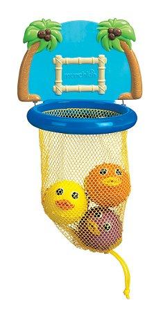 Cestinha divertida para banho Munchkin