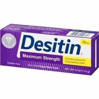 Desitin Maximum Strength- 113g