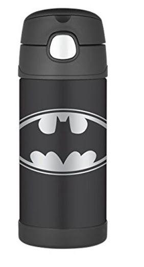 Garrafa Inox Thermos- BATMAN