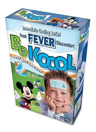 Be Koool Fever Original USA