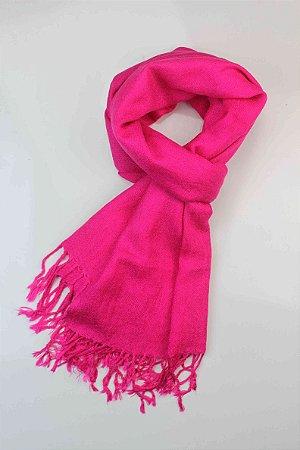 Echarpe Pink
