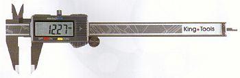 Paquímetro Digital Modelo 502.150BL