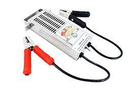 Teste de Bateria Analógica 500Amp. Modelo TB-1000/I
