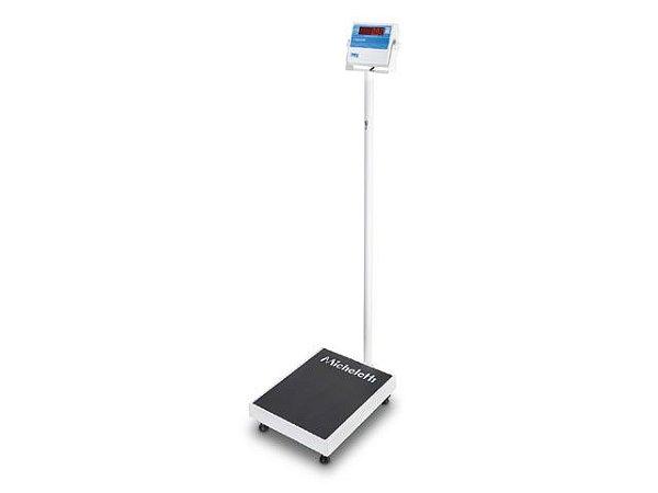 Balança Antropométrica Eletrônica Para Pesar Pessoas