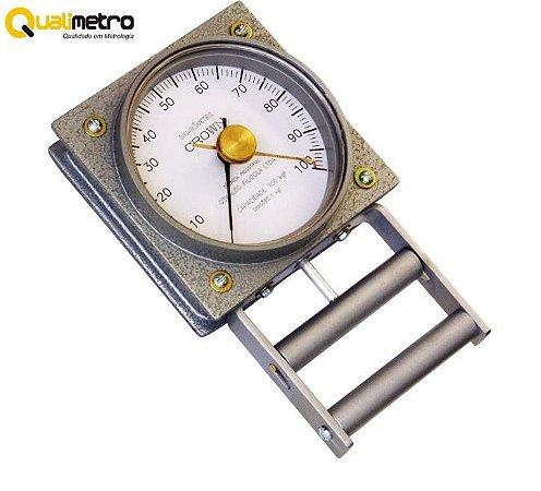 Dinamômetro Manual Com Capacidade de 100Kgf