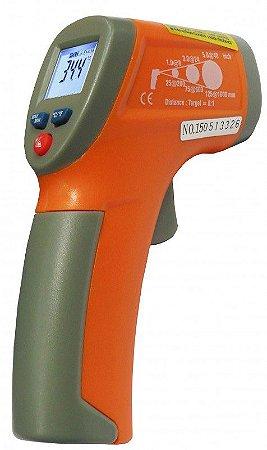 Termômetro Infravermelho Modelo DT-955