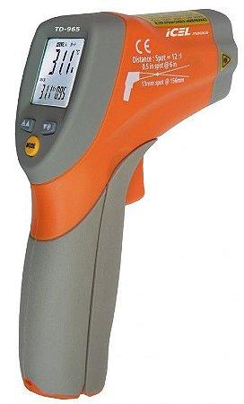 Termômetro Infravermelho Modelo TD-965