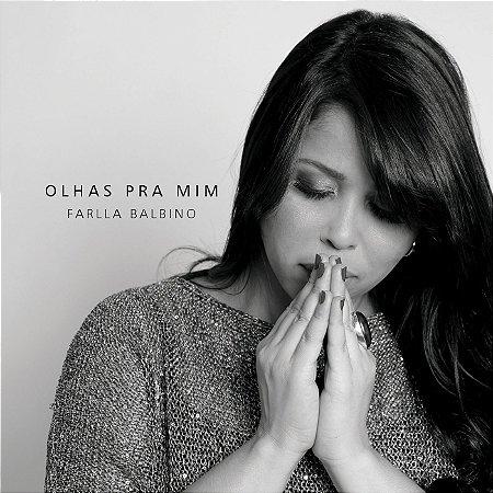 PENDRIVE - ÁLBUM  OLHAS PRA MIM