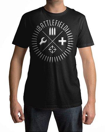 Camiseta BF1 Battlefield 1 Classes