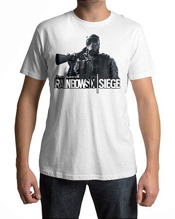 Camiseta R6 Rainbow Six Siege Smoke