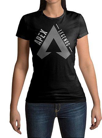 Camiseta APEX Legends Logo