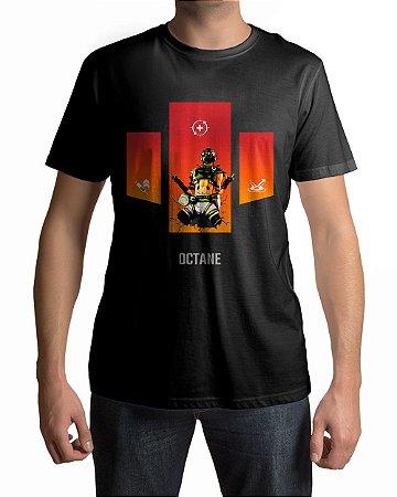 Camiseta APEX Legends Octane