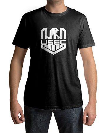 Camiseta Escape From Tarkov USEC