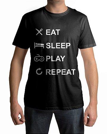 Camiseta Mantra Gamer