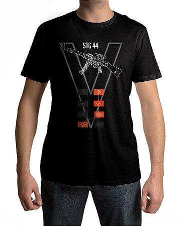 Camiseta BFV Battlefield V STG 44