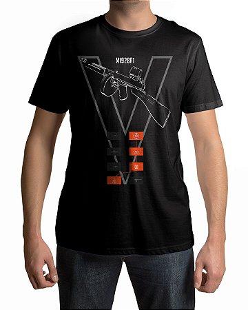 Camiseta BFV Battlefield V M19281A