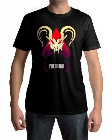 Camiseta APEX Legends Predator