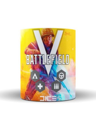 Caneca Brazilian Force BFV Ver1