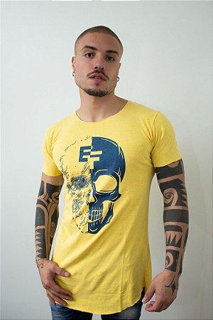 Camiseta Effel Half Head