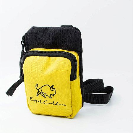 Shoulder Bag Effel Yellow