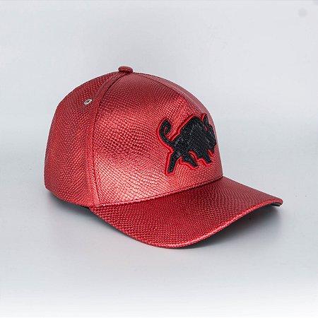 Boné Effel Cobra Logo Filled