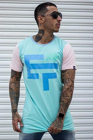 Camiseta Effel Bisão EF